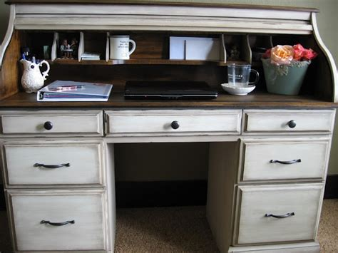 Roll Top Desk Redo by 25 Best Ideas About Desk Redo On