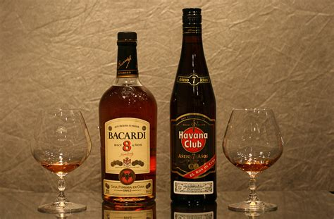 best rum the 5 best selling rum brands in the world hangover prices