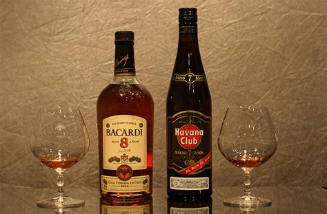 10 popular rum brands enkivillage
