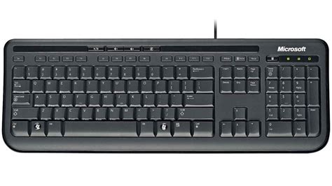 Microsoft Wired Keyboard 600 buy microsoft 600 wired keyboard harvey norman au