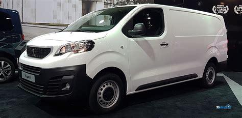 peugeot expert 2017 2018 honda minivan new car release date and review 2018