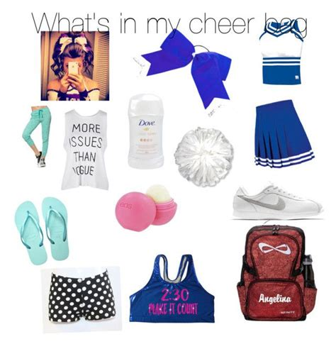 best 25 cheer bags ideas on gift