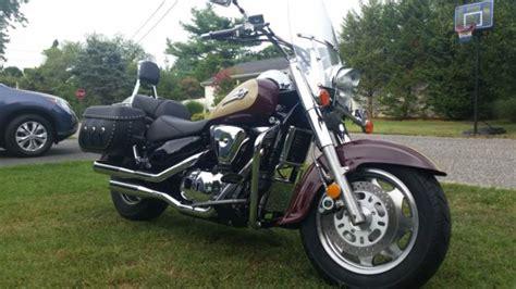 98 Suzuki Intruder 1500 98 Suzuki Intruder 1500 13 500 Vance Hines Pipes