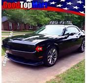 For Dodge CHALLENGER 2009 2012 2013 2014 Black PHANTOM