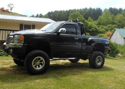 buy used 2003 gmc sierra 1500 with air bags in gainesville florida united states for us 9 480 00 find used 2003 gmc sierra 1500 with lift kit in mountain city tennessee united states for us