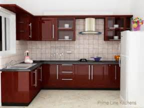 Kitchen Designs Kerala by