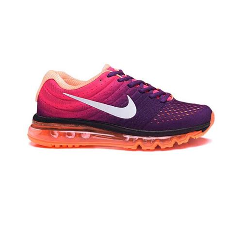 New Sport Shoes Nike Airmax 1711 Semi Premium 3 Warna nike air max 2017 viola