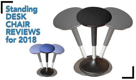 standing desk chairs standing desk chair reviews for 2018 desk world