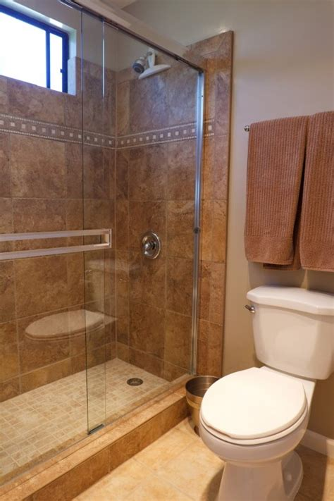 Remove Bathroom Tile by Small Bathroom Makeover Bathroom Remodeling 187 We Build San Diego General Contractor For