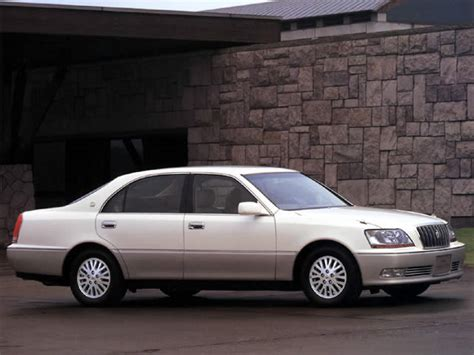 Toyota Crown 2 0 Toyota Crown 2 0 1989 Technical Specifications Of Cars