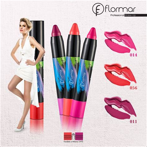 Flormar Lipstick R15 36 best cosmeticos flormar images on board makeup products and revolution