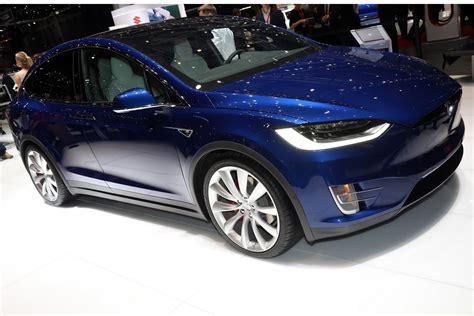 Tesla Model G Tesla Model 3 Or Model X We Think It S The Latter