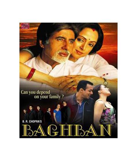 film india baghban baghban hindi vcd buy online at best price in india