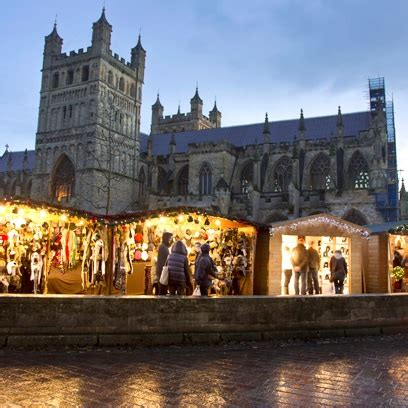 15 of the best christmas markets in the uk red online