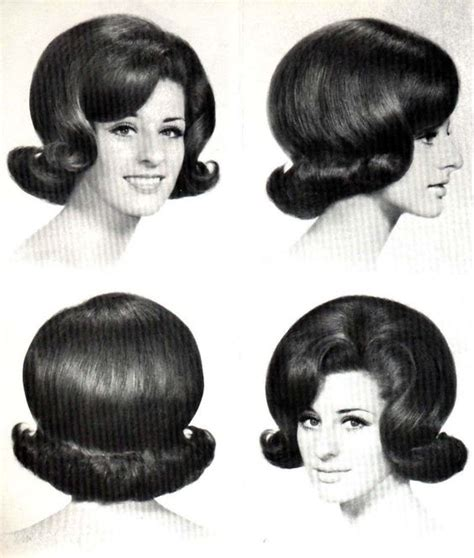 bubble haircuts 1960s pinterest the world s catalog of ideas