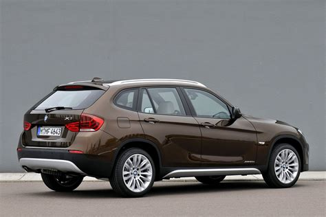 photo gallery bmw x1 in marrakesh brown color