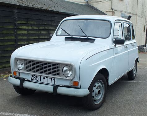 renault cars 1990 1990 renault 4 pictures information and specs auto