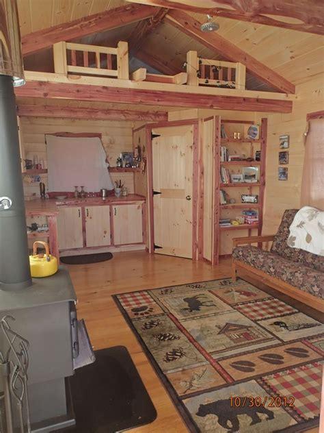 pin  samantha saldivar  playhousecamping cabinsheds