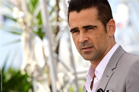 New From Farrell by Colin Farrell 171 Gossip And News