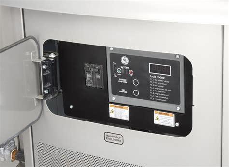 ge 40324 generator consumer reports
