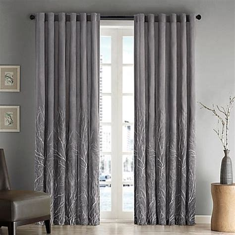 nature pattern curtains incorporate nature s beauty into your home with the andora