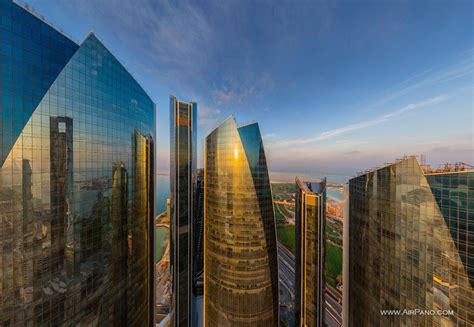 world abu dhabi uae abu dhabi uae 360 176 aerial panoramas 360 176 tours