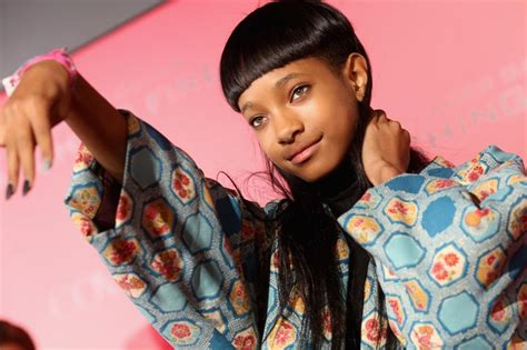 willow smith now 2014 willow smith opens up about annie departure celebrity buzz