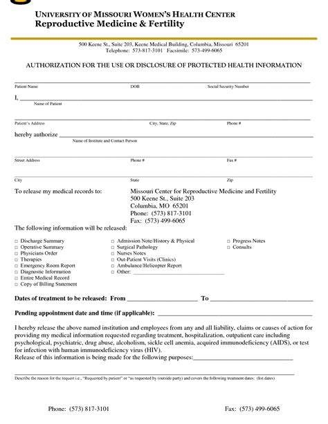 emergency room release form template 27 images of er note template infovia net