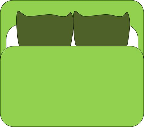 Animated Bed by Bed 4 Free Images At Clker Vector Clip