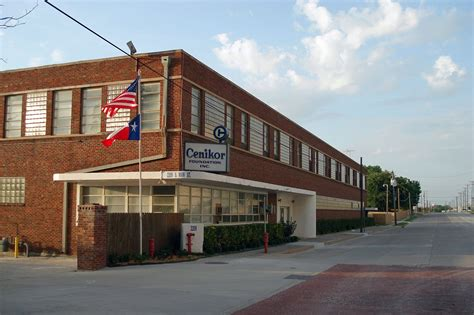 Cenikor Houston Detox by Cenikor Foundation Addiction Treatment Center Review