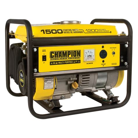 chion fulfillment 174 42436 portable generator 800cc