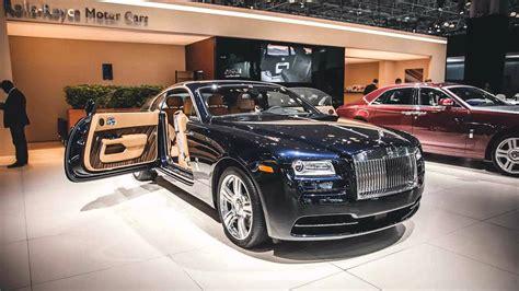 Wedding Car Jb by 2015 Rollsroyce Wraith New