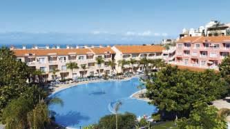 Mediterranean Style - el duque aparthotel first choice