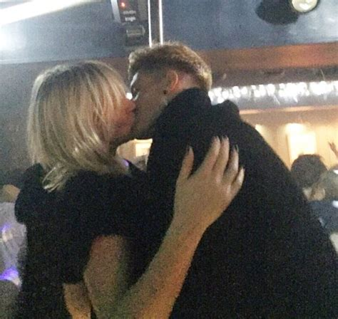 zoe kravitz natal chart married zoe ball is pictured kissing 22 year old at