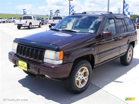 28 1997 jeep grand paint colors 1997 jeep grand laredo 4x4