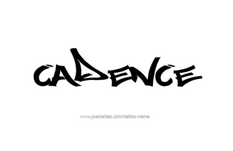 pattern cadence definition search results name cadence the best hair style