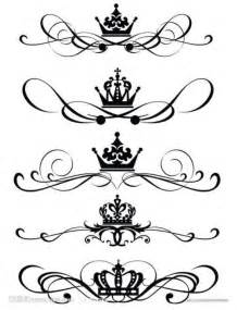 25 best ideas about crown tattoos on pinterest queen