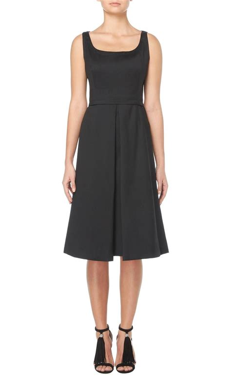 nina ricci black dress circa   sale  stdibs