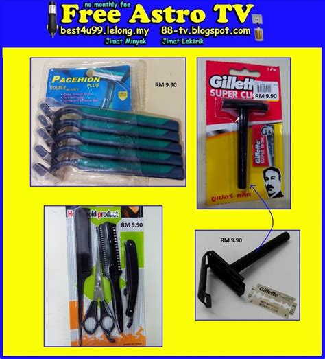 Pisau Cukur Gillette disposable razor pisau cukur clipper end 8 20 2017 8 15 am