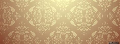 beige pattern photo cover