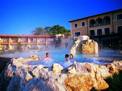Adler Resort Bagno Vignoni by Top E Visage All Hotel Adler Thermae Per