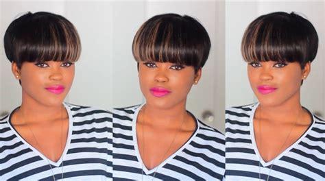 short mushroom style wigs short hairstyles for fine thin hair short medium long