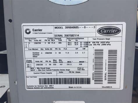 100 chiller wiring diagram pdf 30xa carrier chiller