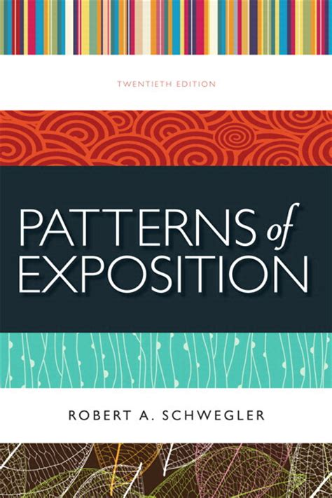 balaam an exposition and a study classic reprint books schwegler patterns of exposition 20th edition