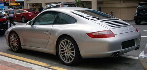 porsche carrera 2008 file 2004 2008 porsche 911 997 carrera s in petaling