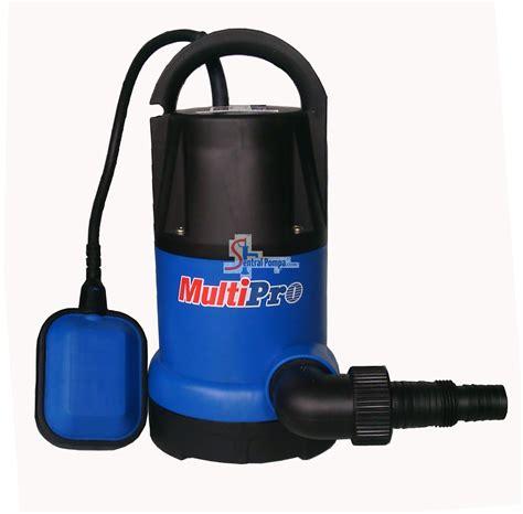 Watt Pompa Celup pompa celup 400 watt sp 400 cdmp air kotor air bersih