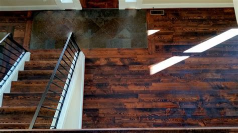 Rough Sawn Douglas Fir Flooring   Sustainable Lumber Company