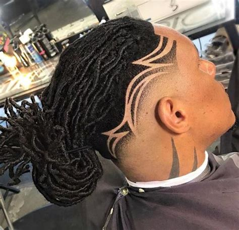 haircut designs with dreads 20 dread fade haircuts smart choice for simple healthy
