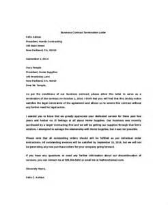 contract of lease letter sample 1