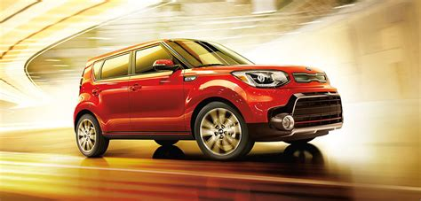 Kia Soul Custom Perform Best In A 2017 Soul